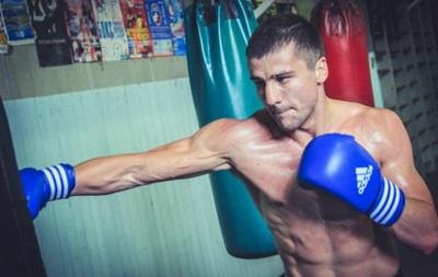 Александр Гвоздик добыл вторую победу на профессиональном ринге