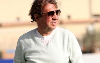 Экс-тренер Динамо принес Габале первые медали чемпионата Азербайджана