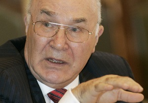 Рада отказалась просить Януковича уволить Стельмаха