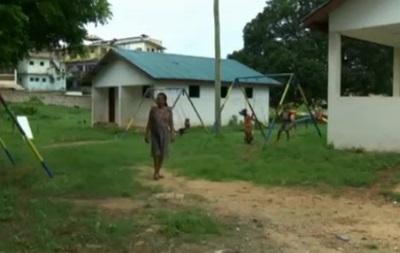 Курорт в Кении - очаг детской проституции - репортаж