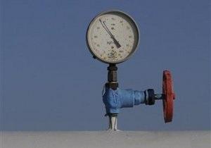 Эксперты прогнозируют резкий спад потребления газа в Европе