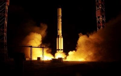 Россия будет использовать ракеты Протон-М до 2025 года