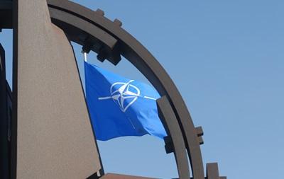 Mинистры стран НАТО обсудят ситуацию в Украине