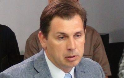 В Донецке похитили председателя окружной комиссии