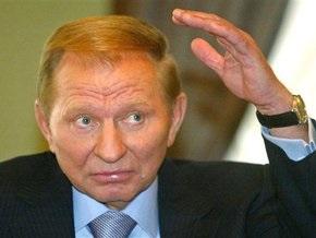 Кучма раскритиковал президентство Ющенко: Пять лет я воздерживался