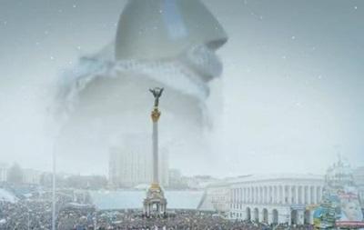 На Каннском кинофестивале сегодня покажут фильм Небесная сотня