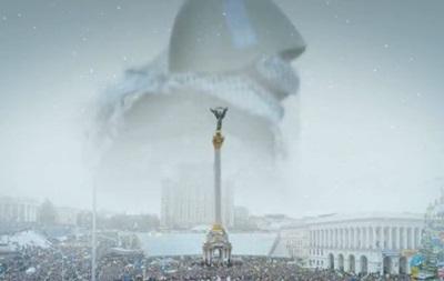 В Каннах  представят фильм Небесная сотня