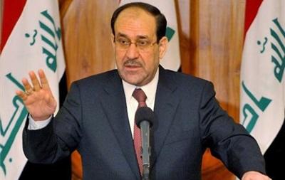 Блок премьер-министра Ирака одержал победу на парламентских выборах