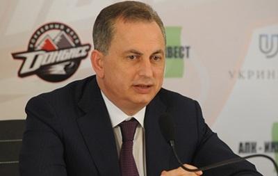 Колесников: Если Донбассу запретят играть в Донецке, это будет удар по фанатам