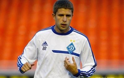 Артем Кравец продлил свои отношения с Динамо
