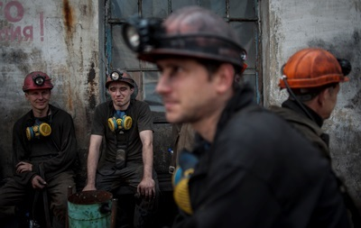 Промышленники Днепропетровской области поддержали акцию за мир в Украине