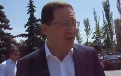 Главный милиционер Донецка рассказал, почему в городе нет порядка