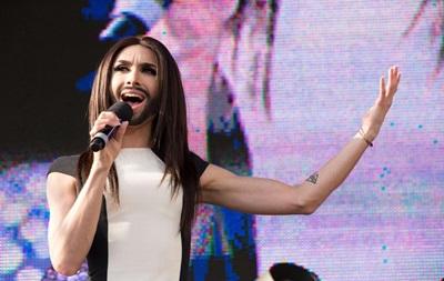 Названы предварительные даты проведения Евровидения-2015