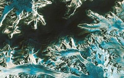 Антарктика стремительно теряет ледяной покров