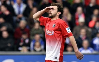 Ребров хочет вернуть в Динамо швейцарского нападающего