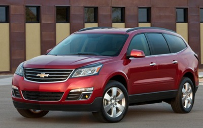 General Motors устанавливает рекорды по отзыву машин