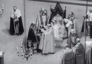 Елизавета II отметит 60-летие своего восхождения на престол
