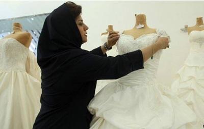 В Иране стало модно праздновать развод