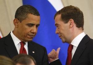 Помощник Медведева рассказал, когда Россия и США подпишут договор по СНВ