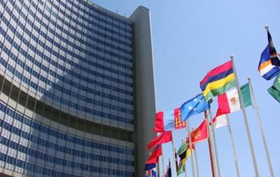 ООН: Отведение Россией войск от украинских границ - важный шаг по деэскалации ситуации