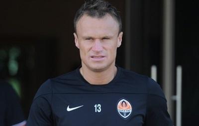 Защитник сборной Украины: Все устали от происходящего в стране