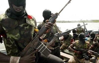 В Нигерии 48 человек были убиты боевиками Боко Харам