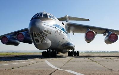 Минобороны РФ: 15 самолетов с военными вылетели из приграничных с Украиной областей
