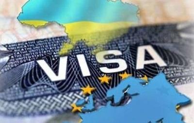 Россиянам, проживающим в Крыму, придется получать визы в Евросоюз через Украину