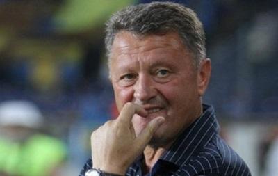 Мирон Маркевич может возглавить испанский клуб