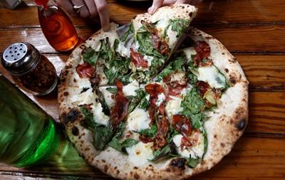 В Неаполе пройдет фестиваль пиццы