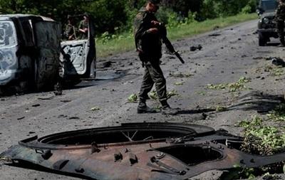 Сын Януковича назвал бои под Волновахой  провокацией против ДНР