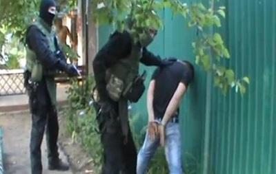 СБУ задержала одессита, отправлявшего боевиков на Донбасс
