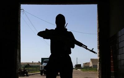 Батальон Донбасс прорвался из засады - Тымчук