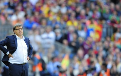 Экс-тренер Барселоны отказался возглавить Малагу