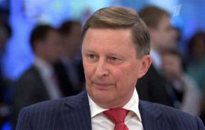 Признание итогов выборов в Украине зависит от того, как и где они пройдут – администрация президента РФ