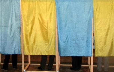 В КИУ отрапортовали о готовности к выборам в Донецкой и Луганской областях