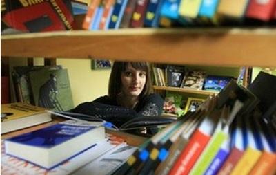 Украинские книги подорожают на 40% - вице-премьер-министр