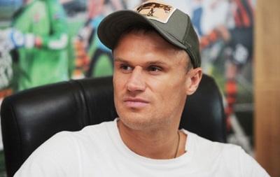 Шахтер продлил контракт с Вячеславом Шевчуком
