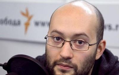 Российского журналиста Илью Азара не пустили в Украину