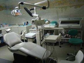 Россиянин разгромил стоматологическую клинику бывшей жены