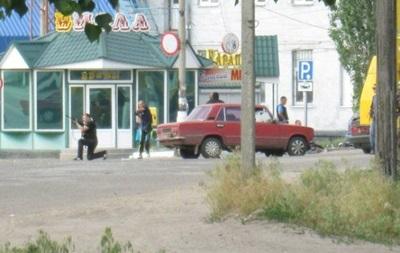 В Старобельске неизвестные стреляли в мирных жителей, есть раненые - СМИ