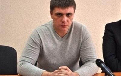 Пропал бывший  народный мэр  Горловки
