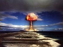 В Британии опубликовали инструкции ВВС на случай ядерного удара
