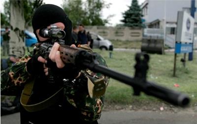 Итоги 23 мая: Нападение на батальон Донбасс, заявления Путина и дело против Ахметова