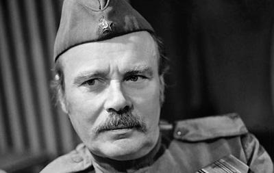 На 92-м году жизни скончался российский актер Николай Пастухов
