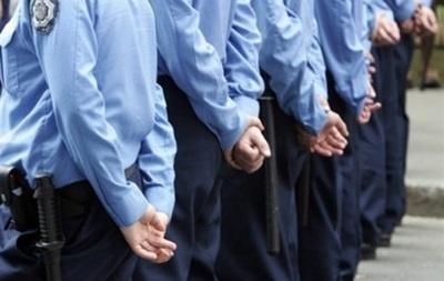 Около 17 тысяч милиционеров в Донецкой области предали Украину - МВД