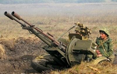 В Украину из Крыма пытались проникнуть два российских вертолета - Минобороны