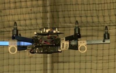 Роботы с глазом комара и лапой хищника