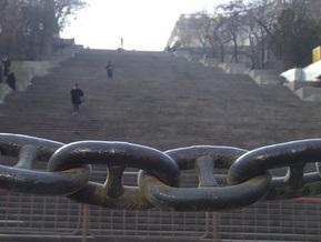 В Одессе снова распространяются неприятные запахи