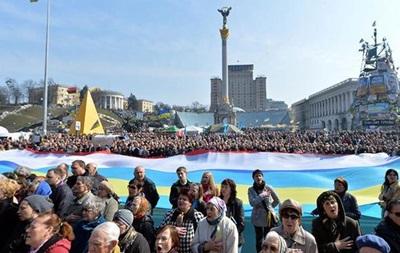 Выборы президента: без Крыма, но с надеждой на стабильность - DW